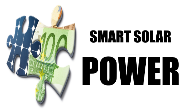 Smart Solar Power Diversion Dashboard